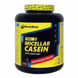 100% Micellar Casein MuscleBlaze 2Kg