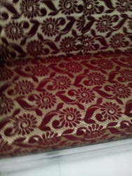 Clourful Designs Bed