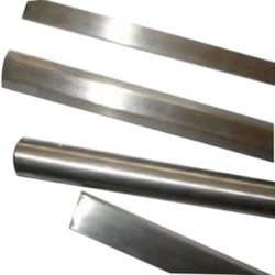 6 Meter Stainless Steel 321 Round Bar