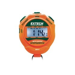 Stopwatch/Clock with Backlit Display