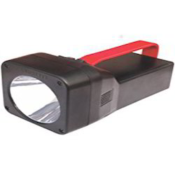 LED AC Torch