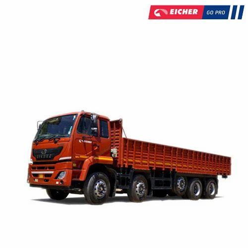 Eicher Truck Pro 6037 View Specifications Details Of Eicher
