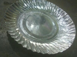Plastic Paper Plates & Disposable Plastic Plate in Bengaluru Karnataka India - IndiaMART