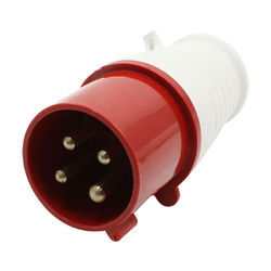 SE-PO14 Industrial Plug