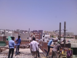 Building Construction Service, in NCR