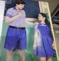 Polyester School Shirt School Uniform