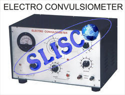 Convulsiometer