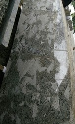 Alashka White Granite