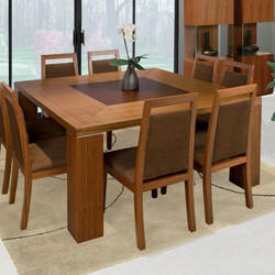 Dinning Table Set 4