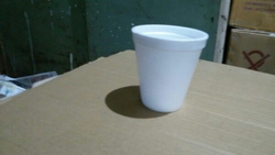 Disposable Thermacol Glass 60ml