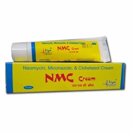 NMC Cream