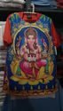 Multi Colour Printed T Shirts