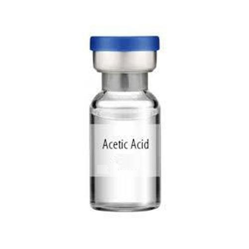 WHITE GNFC Acetic Acid, for Pharmaceutical Intermediates ,Pack Size: 30 AND 220 KGS