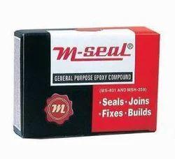 Mseal Epoxy Compound M Seal
