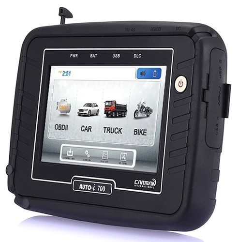 Automotive Scan Tool >> CARMAN Auto I700 Multi Car Scanner, Car Scan Tool - Ampro ...