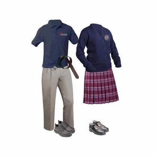 save off 8fb26 fcf8e Traditional School Uniform