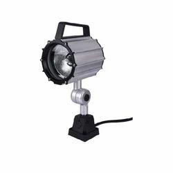 Round 55 Watt Halogen Machine Lamps