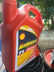 Shell Engine Oil in Nashik, शैल इंजन ऑयल, नासिक