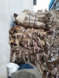 Carton Waste Paper