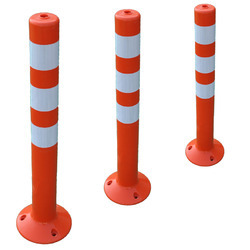 Traffic Bollard for Roads