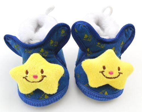 eb5a72f9a Mix Kids Special Baby Booties
