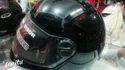 Full Black Helmet