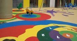 Pre School Flooring