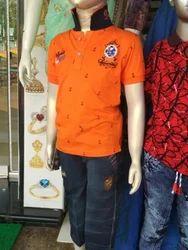 Kids Casual Wear