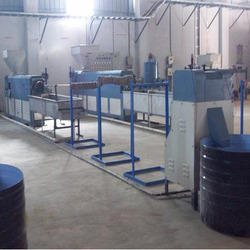 Archana Plastic Extrusion Machines