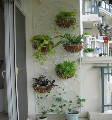 Pot Stand For Wall Hanging View Specifications Amp Details