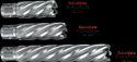 Schifler Magnetic Drill Bit, Drill Diameter: 12mm, Overall Length: 35mm