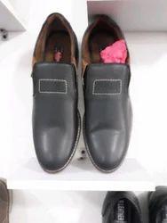 Black Men Formal Shoes