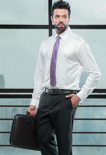 Men Corporate Uniform