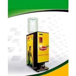 2 Option Lipton Coffee Vending Machine