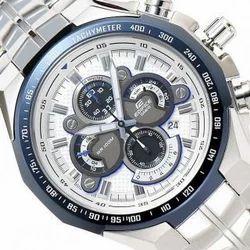 Men Casio 554 Blue Watch