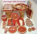 Marriage Vidhi Kit Groom