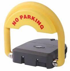 Remote Control Parking Lock