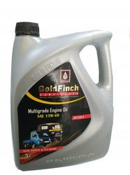 Multi Grade Diesel Engine Oil