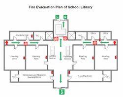 Evacuation Plan - Emergency Evacuation Plan Suppliers, Traders ...