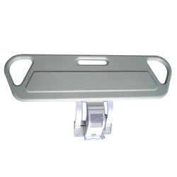 Icu Bed Electric Abs Panel Side Railing
