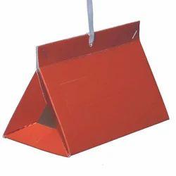 Single Paper Delta Trap
