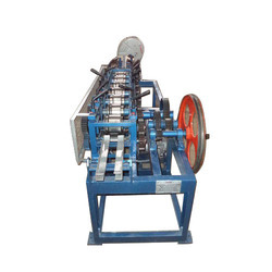 Roll Forming Shutter Patti Machine