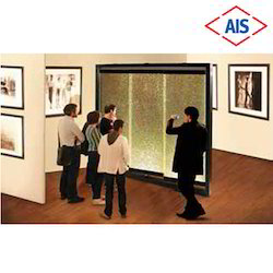 AIS Laminated Glass