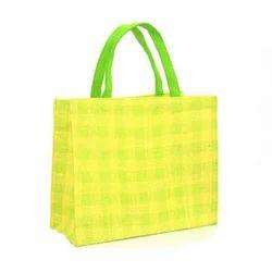 Bright Jute Kids Bag