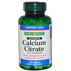 Calcium Citrate