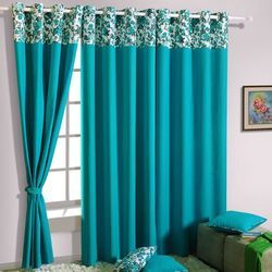Window Curtains In Ahmedabad खडक क परद