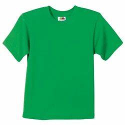 Round Neck Boys T-Shirt