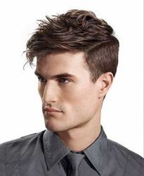 Men Hair Styling Awesome Men Hair Styling In India