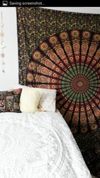 Throw Decor Tapestry