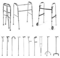 Mobility Aids for Elder And Patients